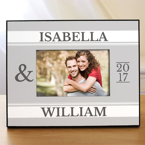 Personalized You and Me Couples Frame 4100540