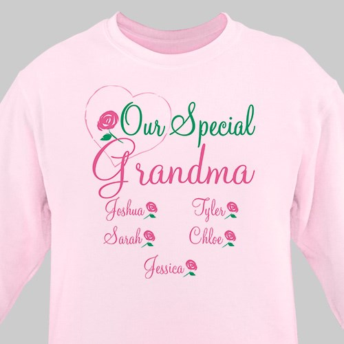 Our Special... Sweatshirt