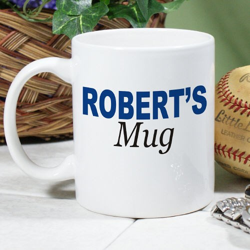 Personalized Any Name Mug