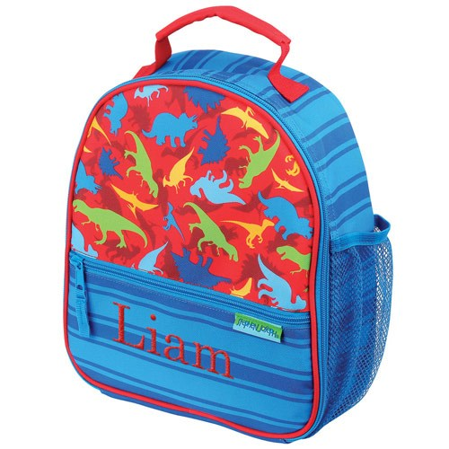 Personalized Dinosaur Lunchbox E000258