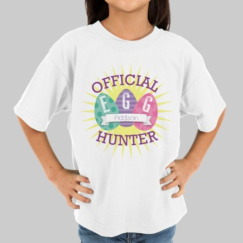 Easter Egg Hunt T-Shirt 38237X