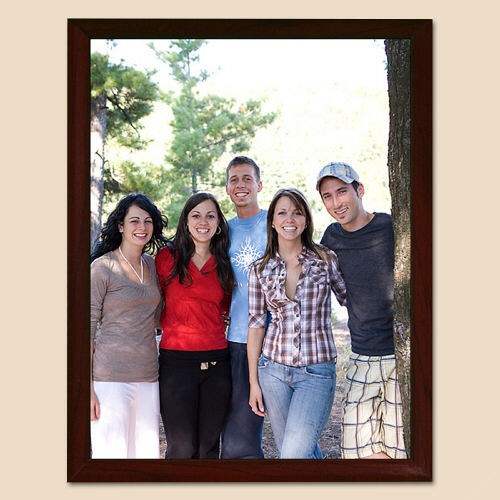 Picture Perfect Photo Printed Plaque 414735